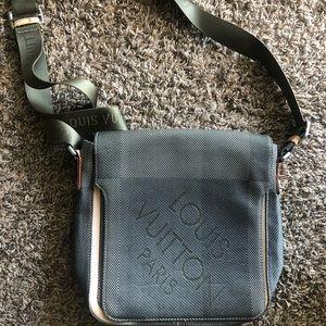 Louis Vuitton Mini Computer bag